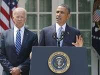 Barack Obama se va adresa naţiunii marţi cu privire la Siria
