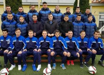 Baraj pentru Liga 3 la Fotbal - CS Minaur va întâlni pe CSC Sânmartin