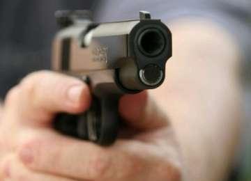 Bărbat aflat la furat de lemne, ucis de un polițist