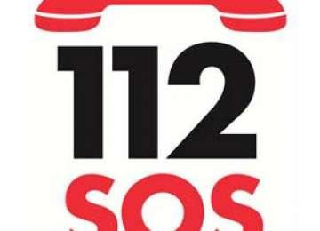 """Bărbat amendat pentru că a apelat nejustificat Serviciului unic pentru urgenţe """"112"""""""