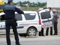 Bărbat depistat în trafic în timp ce transporta ţigări de contrabandă