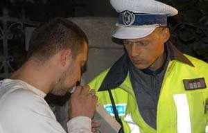 Bărbat din Oncești s-a ales cu dosar penal după ce a condus beat turtă