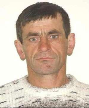 Bărbat din Sighetu Marmaţiei căutat de autorităţi după ce a fost reclamat dispărut