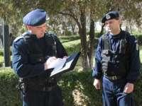 Bărbat în vârstă de 44 de ani, sancţionat pentru tulburarea ordinii şi liniştii publice