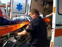 Bărbat rănit în urma unui eveniment rutier la Seini