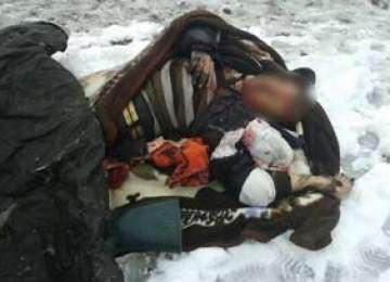 Bărbatul lovit ieri de tren la Bistra este din Petrova