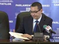 Baroul București arată că Victor Ponta a devenit avocat fără concurs, pe baza titlului de doctor