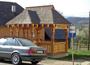 BÂRSANA – Investiții majore și ambiții pentru a deveni comună turistică