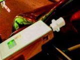 BÂRSANA: La volan sub influența alcoolului