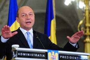 Băsescu nu ia în calcul impactul electoral legat de GRAŢIEREA lui Becali