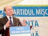 Băsescu: Prin Legea defăimării, Dragnea vrea să pună sub control internetul