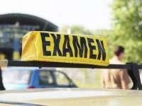 BĂTAIE DE JOC - Șase luni de așteptare pentru programarea la examenul de permis