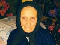Bătrâna-eroină - Aceasta și-a donat aproape toată pensia pentru victimele din incendiul de la #Colectiv