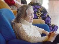 Bătrânii şi bolnavii cronic sunt cei mai afectaţi de variaţiile mari de temperatură