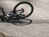 Băut fiind, a căzut de pe bicicletă şi s-a accidentat