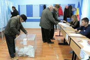 BEC a anunțat o prezență la urne de 62,04% dintre alegători, pentru ora 21