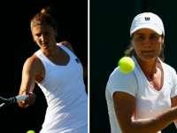 Begu și Niculescu, eliminate la turneul din Sankt Petersburg. Când joacă Simona Halep