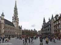 Belgienilor le este teamă că românii şi bulgarii vor invada UE de la 1 ianuarie