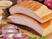 Beneficiile unui aliment tradițional - Slănina poate vindeca anumite boli