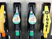 Benzina și motorina se scumpesc în etape