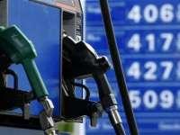 Benzina și motorina se vor ieftini cu 50 de bani pe litru în medie, de la 1 ianuarie
