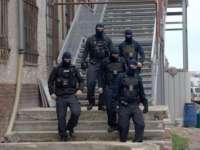 BERLIN: Percheziții pe fondul unor suspiciuni de racolare de combatanți pentru Statul Islamic