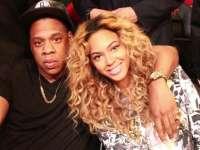 Beyonce şi Jay-Z, la şedinţe de terapie de cuplu pe internet