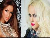 Bianca Drăguşanu - în pericol de divorţ din cauza artistei Anda Adam