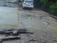 BILANȚ – Inundațiile au făcut pagube serioase în Maramureș