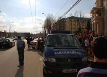 BILANȚ - Peste 500 de misiuni executate de către Jandarmeria Maramureş în luna august