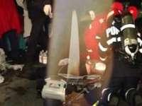 Bilanţul tragediei din #Colectiv a crescut la 57 de morţi. Încă o tânără a pierdut lupta cu moartea
