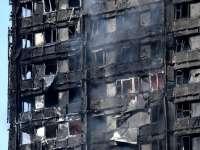 Bilanţul victimelor incendiului din Londra a ajuns la 17 morţi. Familii întregi sunt date dispărute