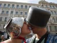 Biserica Monstrului Zburător din Spaghete are permisiunea de a oficia căsătorii