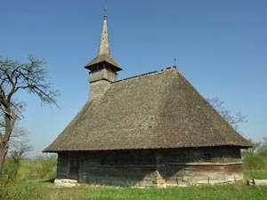 Bisericile din lemn din Transilvania, printre cele mai amenințate situri culturale europene