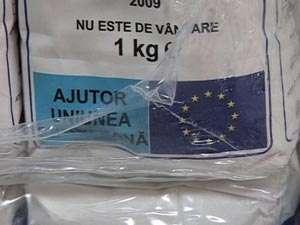 Bişniţă cu ajuoarele UE în mai multe localităţi din Maramureş