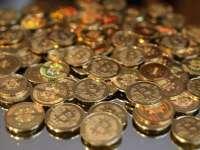 Bitcoinul erodează atractivitatea aurului