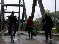 Blocaj rutier în Vama Sighet din cauza unor proteste a șoferilor ucrainieni