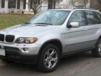 BMW X5 furat din Bulgaria, oprit la vama Petea