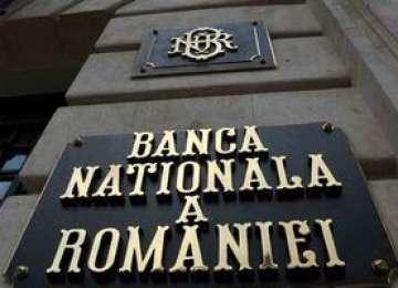BNR a redus dobânda de politică monetară la 4,25% și a menținut nivelul RMO