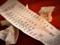 Bonurile câștigătoare, la loteria bonurilor fiscale
