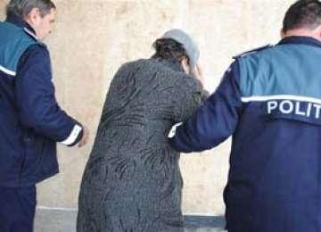 BORŞA: Femeie în vârstă de 52 de ani cercetată pentru furt de energie