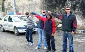 BORŞA: Patru minori cu vârsta între 10 şi 14 ani, suspectaţi de comiterea unui furt cu un prejudiciu de 1000 de lei