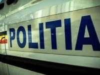 BORŞA – Tânărul care a produs un accident de circulaţie şi a părăsit locul faptei, identificat de poliţişti