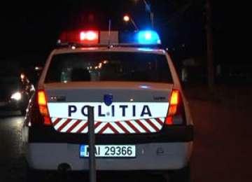 BORŞA - Un bărbat a fost accidentat mortal pe o trecere de pietoni
