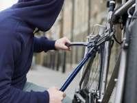 Borşa: Bicicletă sustrasă recuperată de poliţişti