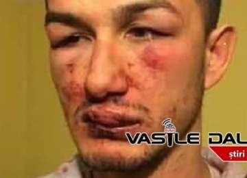 BORȘA - Clanurile interlope fac legea, Poliția doarme: A scăpat cu viață după ce s-a aruncat în râul înghețat, fiind bătut crunt în fața Spitalului