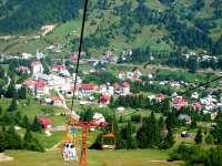 """BORȘA - Drumeţii montane cu supravegherea jandarmilor maramureşeni """"Tabăra de vară alpină"""""""