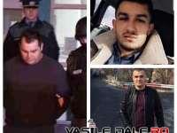 BORȘA - După ce au lovit cu țapinul un tânăr, trei din membrii clanului Butanu au fost arestați preventiv