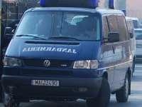 BORȘA - Executare silită cu scandal și intervenția jandarmilor