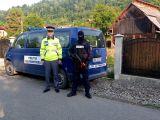 BORȘA- Frații Cofa și un polițist de frontieră ce primea mită, arestați preventiv